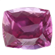 Natural Pink Sapphire