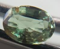 Natural Chrysoberyl Alexandrite
